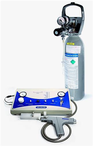 karboksyterapia urządzenie